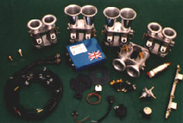 Fuel Injection Kits